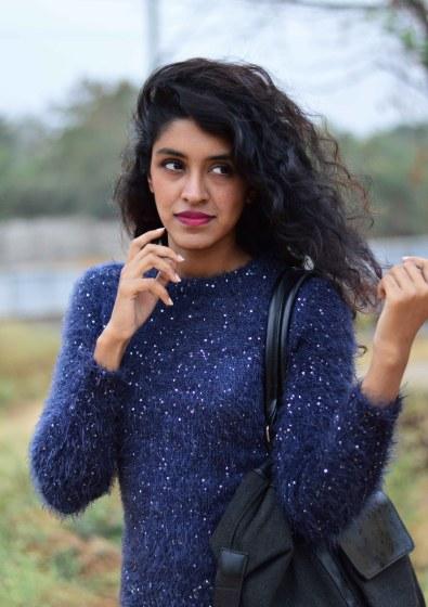 Meghna Govindaraju (theduskyone)